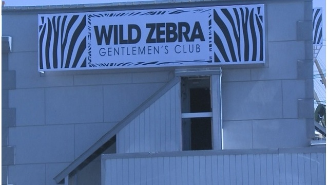 Former Cheaters club reopens as 'Wild Zebra'