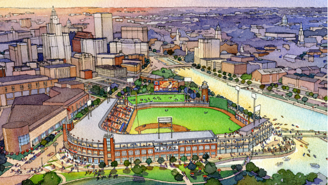 98% of responses oppose PawSox stadium plan