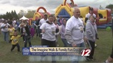 Time again for the 2019 Imagine Walk