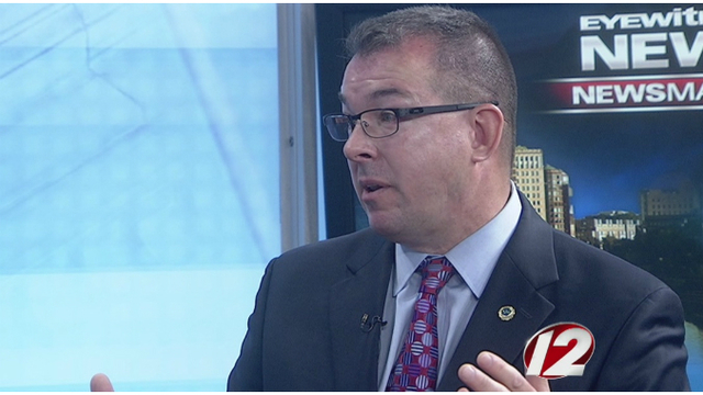 State's emergency management director tapped for FEMA post | WPRI