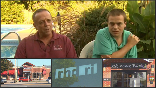 Applebee's agrees to pay autistic man for hours worked