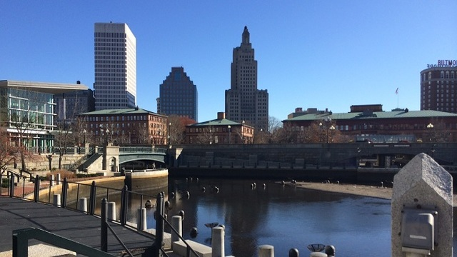 RI stays at 45th in CNBC state rankings