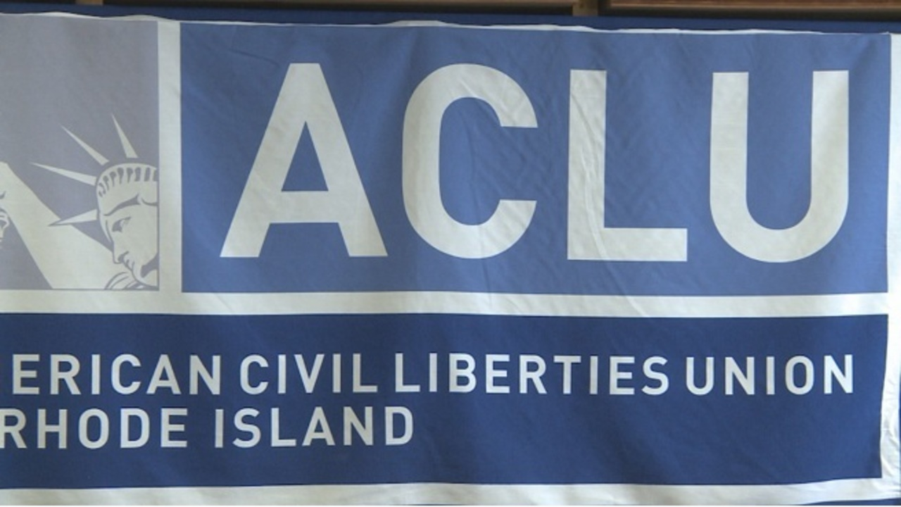 RI ACLU: Waive fees for Google settlement fund records