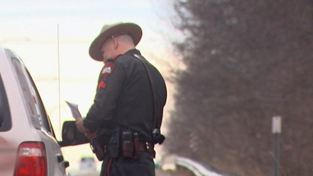 State police remind drivers of 'Move Over' law