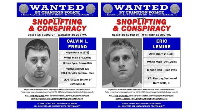 pair accused of trying to steal medical supplies from cvs