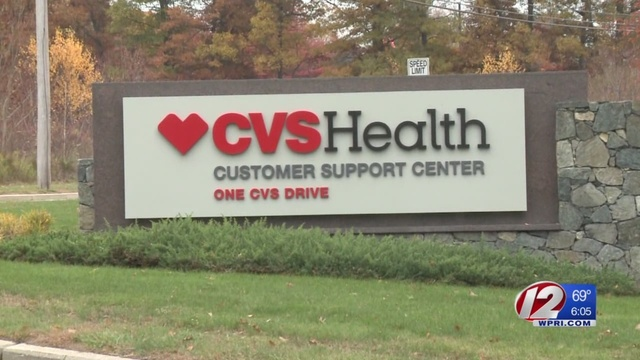 cvs 250 rhode island layoffs include entry level to senior positions