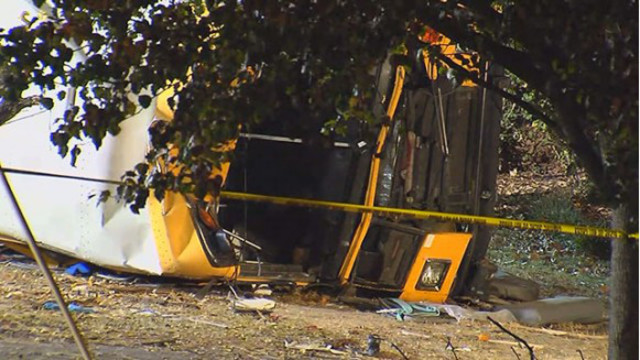Chattanooga fatal bus crash_386676