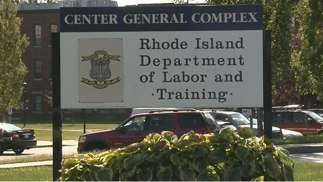 RI will cut unemployment taxes by $10M in 2018