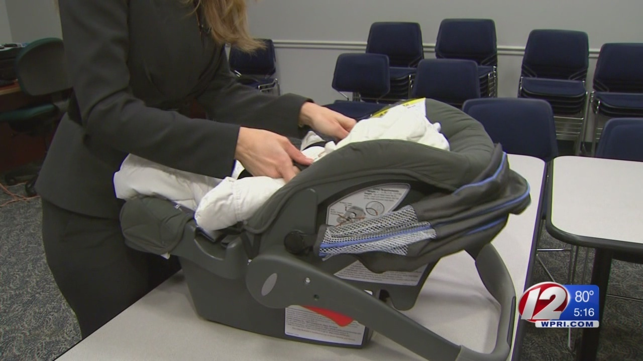 Car Seat Laws Traveling