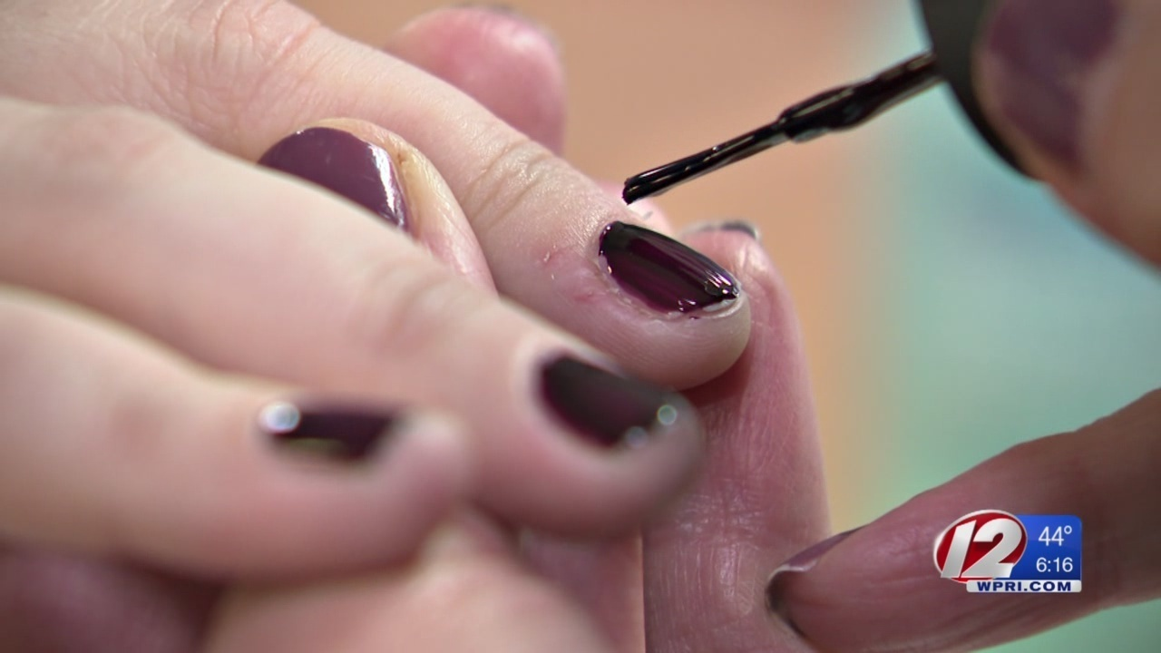 Inspections at nail salons reveal serious violations