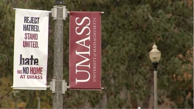 Students hospitalized, arrested following post-Super Bowl violence at UMass Amherst