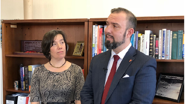 Maher: English learner settlement will require big changes in Providence schools | WPRI