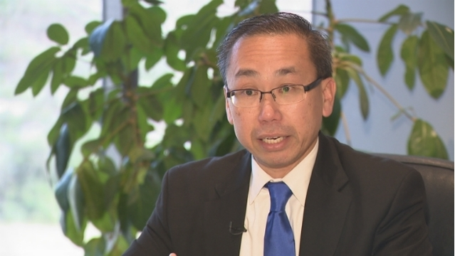 Fung removes Providence campaign chairman arrested in 2015 for domestic violence