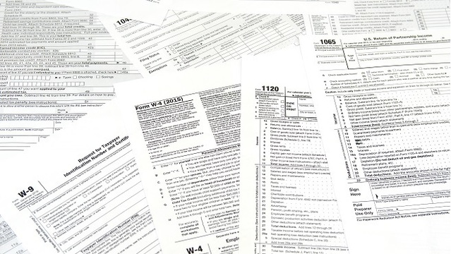 Irs Payment Site Fails On Tax Day Extensions To Be Granted Wpri