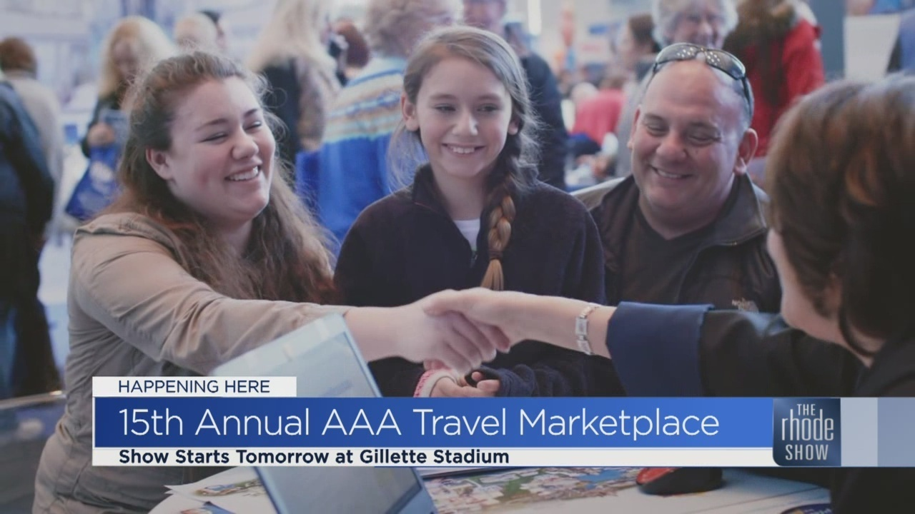 AAA hosts 15th Annual Travel Marketplace