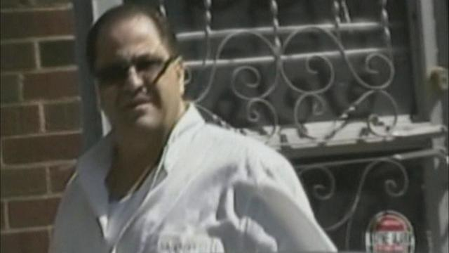 Former acting mob boss released from custody
