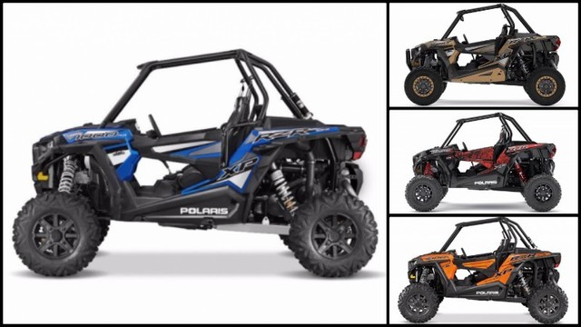 Polaris to pay $27M fine for failing to report fatal defect