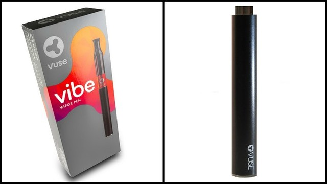 Vuse Vibe power units recalled nationwide due to fire risk