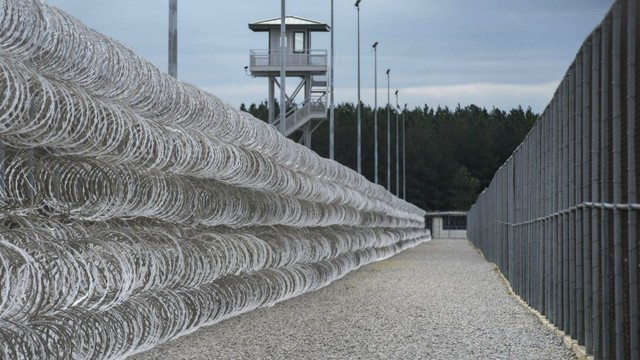 SC prison riot stemmed from fight over money, territory