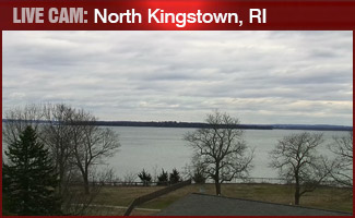 LIVE CAM: North Kingstown