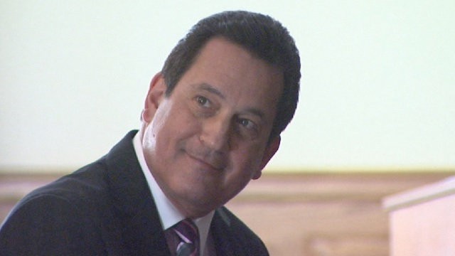 Mike Montecalvo named 'Person of the Year' | WPRI