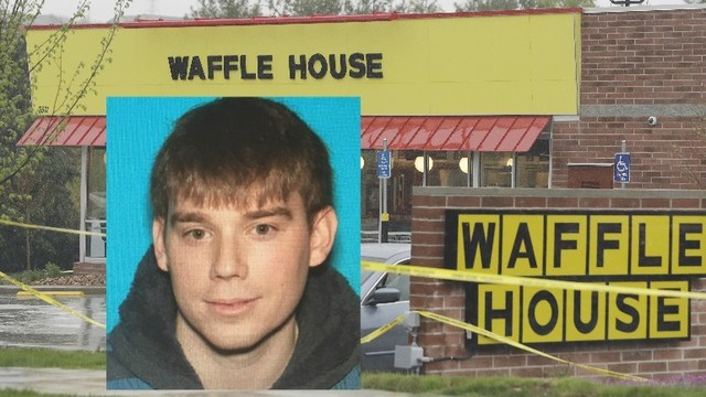 Waffle House shooting suspect remains on run, may be armed | WPRI