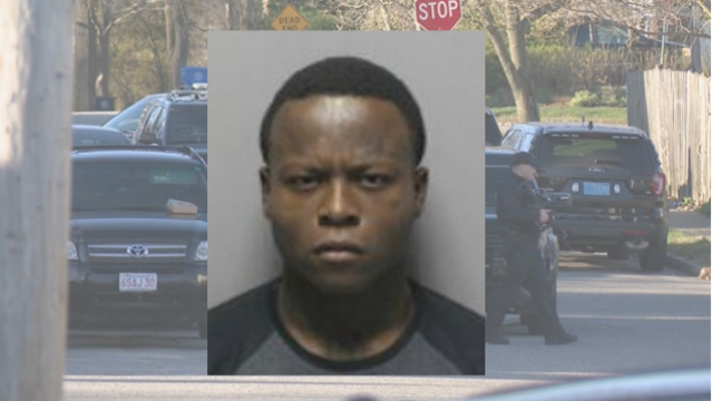 Providence man charged in carjacking investigation | WPRI
