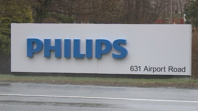 Lighting Funeral Pyre To Bring Closure >> Closure Of Philips Plant To Affect 160 Employees