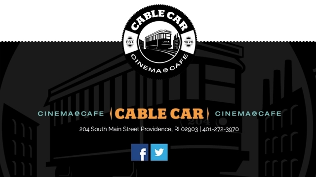 cable car cinema to close at the end of may