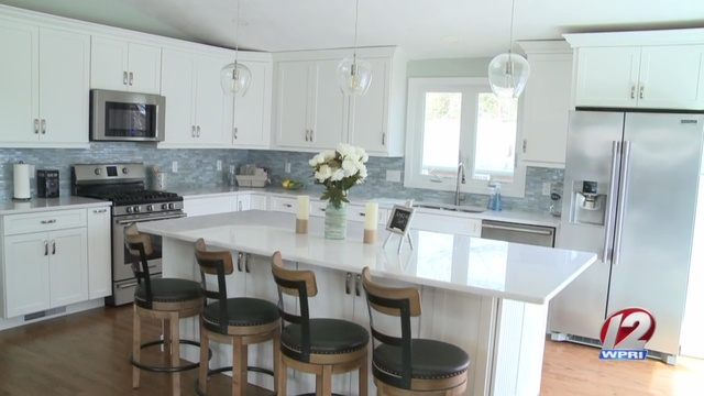 Awesome Total Kitchen Makeover