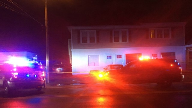 Police Investigating Shooting In Lincoln
