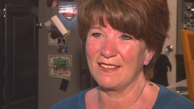 Widow Of Hero Teacher Urges Public To Be Kind To One Another