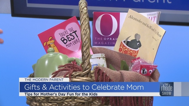 easy gifts and crafts for celebrating moms