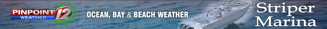 Ocean, Bay & Beach Weather on WPRI.com