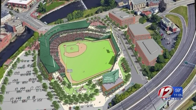 House Finance Committee to vote on revised PawSox bill | WPRI