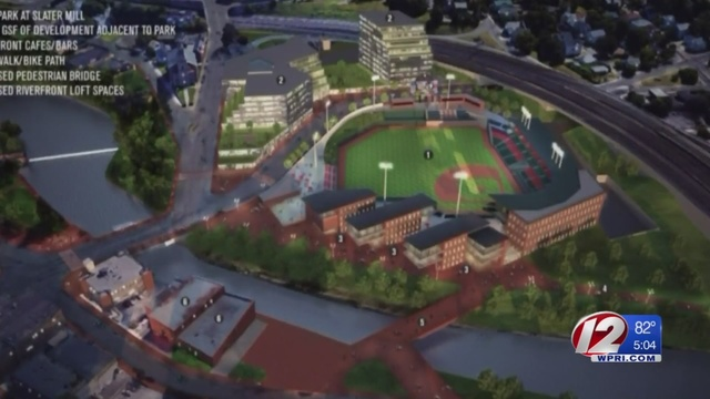 With clock ticking, Grebien warns lawmakers PawSox will bolt without bill | WPRI