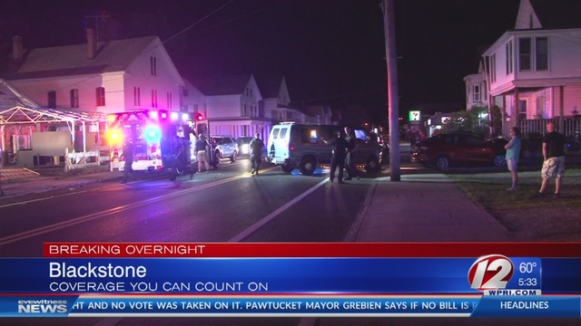 Man facing charges after crashes in Woonsocket, Blackstone | WPRI