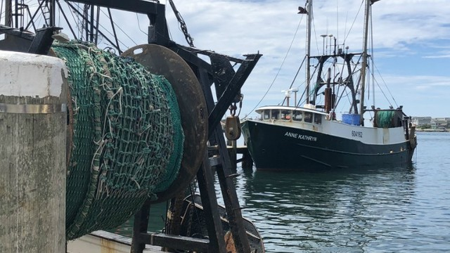 As fishermen age, concerns about the future of the RI's fishing industry grow | WPRI