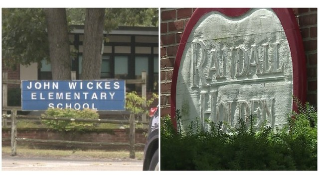 Ahead of consolidation, 2 Warwick school close for good | WPRI