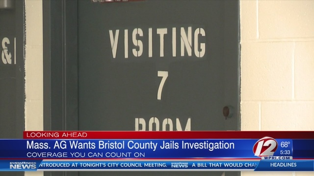 Allegations against Bristol County Sheriff's Office raising concerns | WPRI