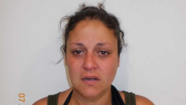 Police: Woonsocket woman drove drunk with 5 kids in minivan