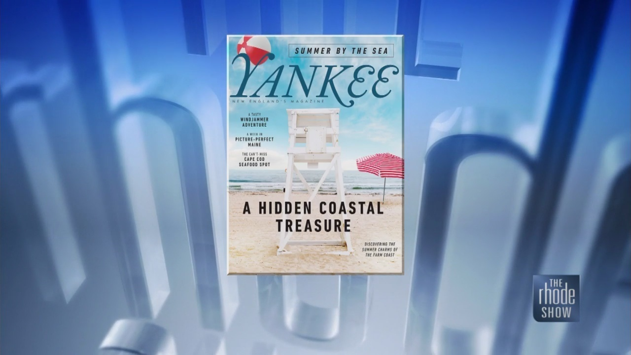 Yankee Magazine Highlights The Hidden Treasures Of New England