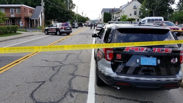 East Providence shooting result of robbery; Suspects facing several charges | WPRI