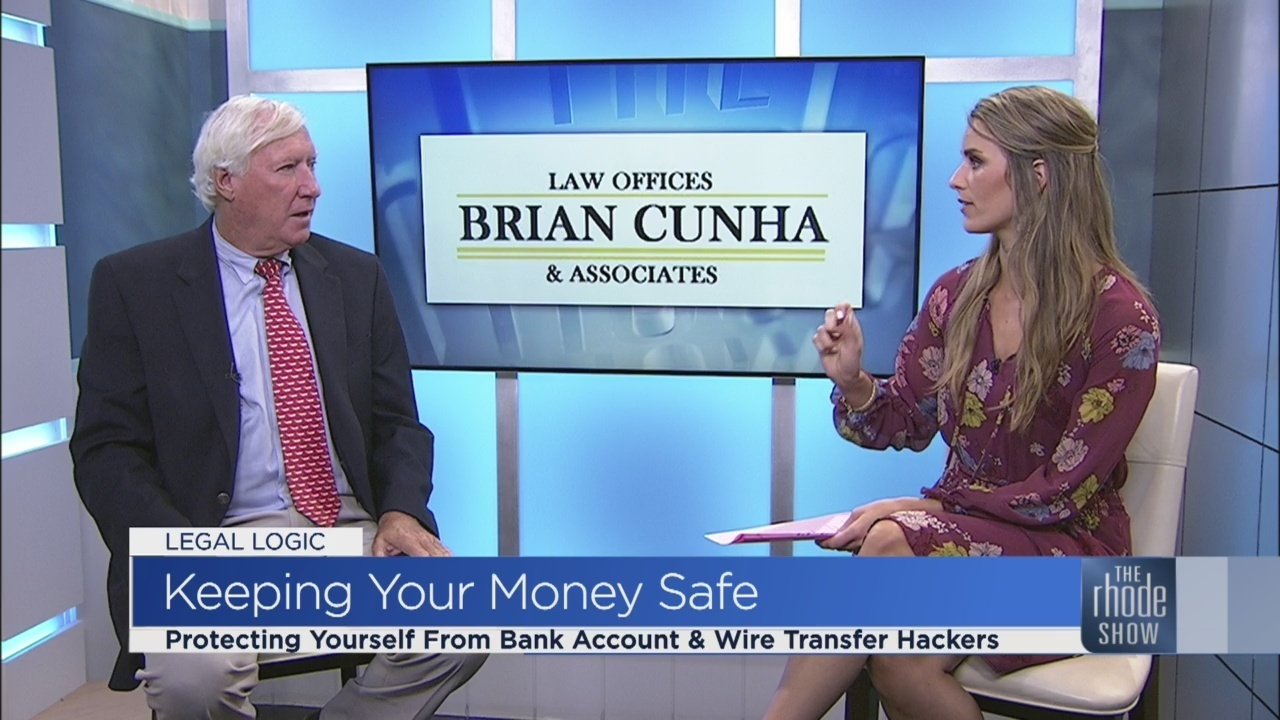 Legal Logic: Protecting yourself from wire transfer and bank account ...