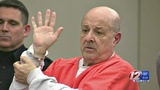 RI mobster DeLuca receives 5+years in prison for lying to feds