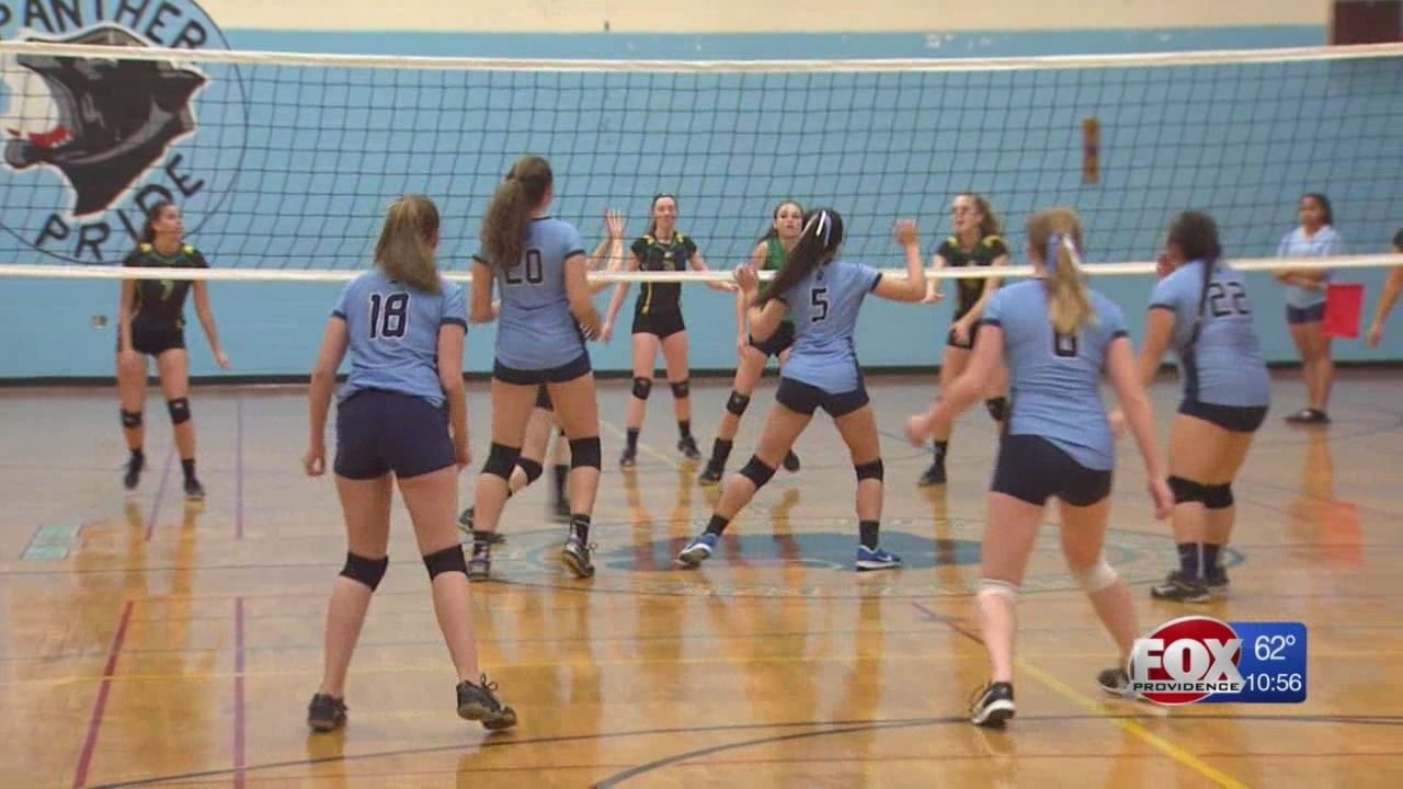 High School Sports Roundup La Salle Sweeps South Kingstown North