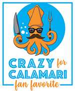 Crazy for Calamari