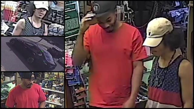 Suspects identified, facing charges in Woonsocket gun shop theft
