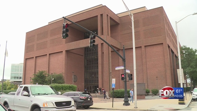 Another Bed Bug Detected At Providence Courthouse