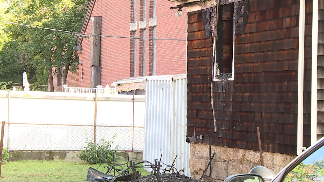 Officials ID New Bedford woman found dead during house fire